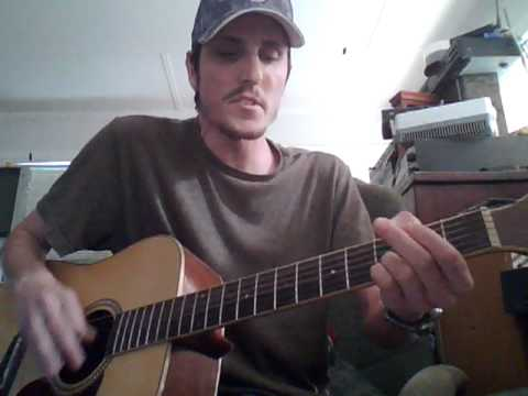Justin Moore My Kind Of Woman Cover Nathaniel Newman W Chords