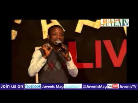 CEE-Y ON JAPANESE & CALABAR MAN (Nigerian Music & Entertainment)