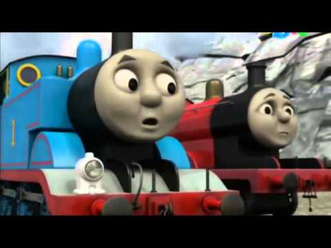 Томас и его друзья. Сезон 16, серия 11