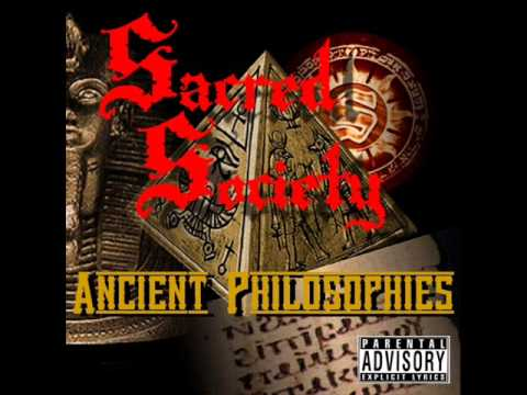 Sacred Society - Ancient Philosophies (Full Album) [2006]