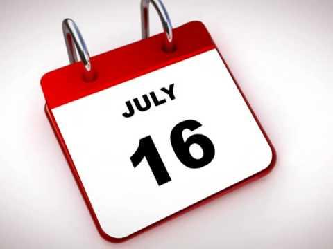 Calendar Flip Animation | Custom Calendars At Costco
