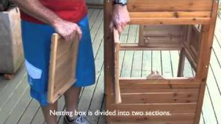 Build A Chicken Coop Tz02b