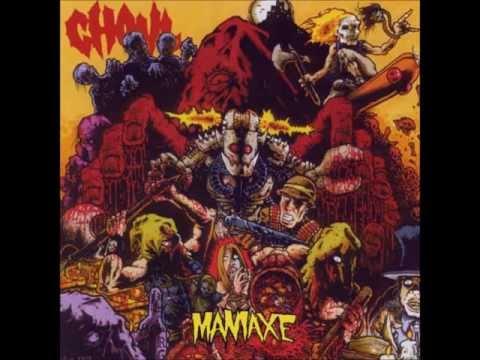 Ghoul - Numbskull