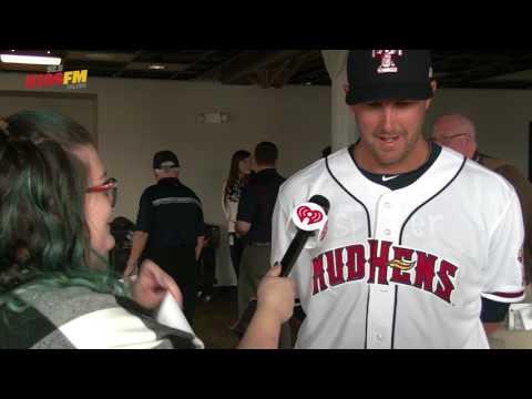Toledo Mud Hens Manel 2017