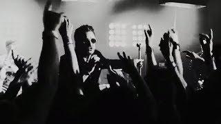 U2 dévoile son nouveau clip, The Blackout
