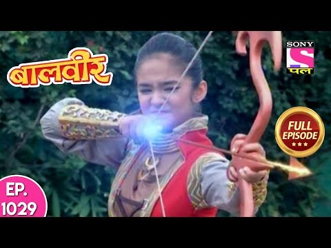 Baal Veer - Full Episode 1029 - 26th  July, 2018