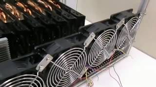 Is BITCOIN MINING Profitable in JUNE 2017?