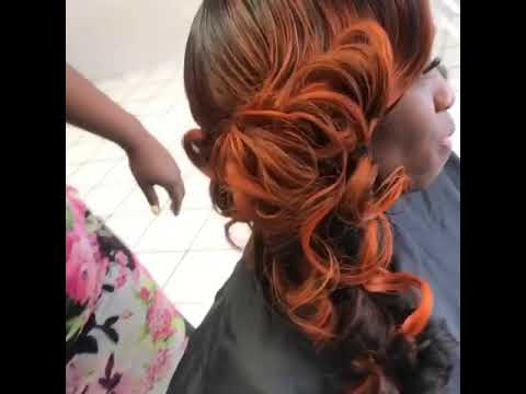 Sophisticated Styles Beauty Salon Delivers Service After Hurricane Irma in Deerfield Beach Florida