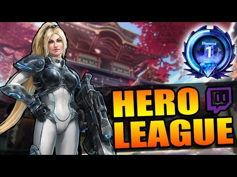Nova - flamed for my pick :'( // Heroes of the Storm