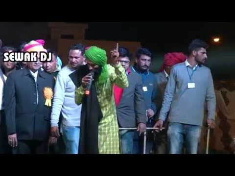 CHALLA NEW LIVE ......SRI GANGANAGAR KANWAR GREWAL ..SOUND ARRENGMENT BY SEWAK SOUND