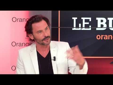 Sagamore Stévenin : « Sur TF1, on est obligé d'avoir des téléspectateurs »
