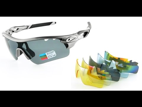 4005fd1c400 GogglesNMore  Prescription Sports Sunglasses with Interchangeable Colored  Lenses