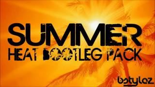 Vivir mi Vida(B-Stylez Summer Heat Bootleg) // Marc Anthony x Genairo Nvilla