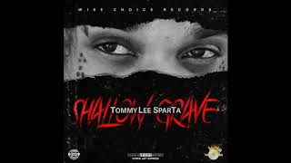 Tommy Lee Sparta - Shallow Grave (Official Audio)