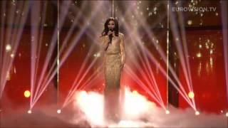 Repeat youtube video Winner - Conchita Wurst - Rise Like A Phoenix - Austria - Live at the 2014 Eurovision Song Contest