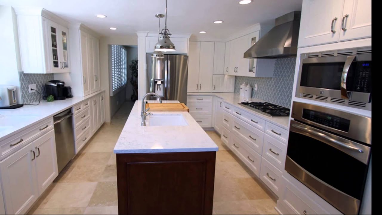 Yelp Kitchen Remodeling Home Reconstruction Contractor Shafran Construction 818 485 2655 Youtube