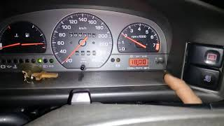 Приховані можливості БК на Seat Toledo 1L
