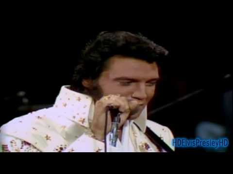 Elvis sings See See Rider (HD)