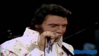 Elvis sings See See Rider (HD)