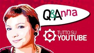 Come giro e edito i miei video? - Q&Anna VIDEOMAKER