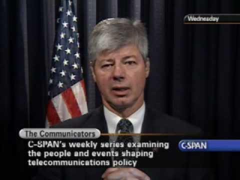 The Communicators: Congress & Telecommunications Policy