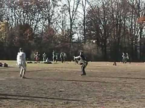 Flag Football in New Hampshire