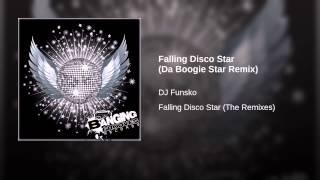 Falling Disco Star (Da Boogie Star Remix)