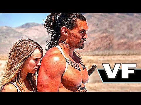 THE BAD BATCH streaming VF ✩ Jason Momoa, Jim Carrey (2017) en streaming