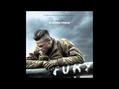 Fury Soundtrack 11 - Tiger Battle by Steven Price