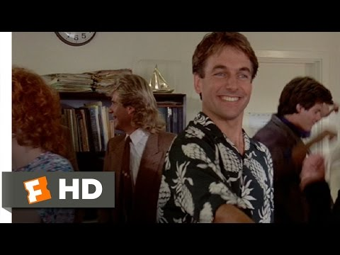Summer School (10/10) Movie CLIP - Now That's Teaching (1987) HD