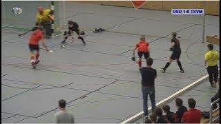 18.Spiel Finale DM-Hallenhockey Knaben A DSD vs. TSVM 04.03.2018