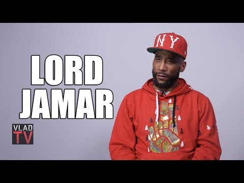 Lord Jamar Nails Why Removal Of 'Old Town Road' From Country Music Chart Was Racist