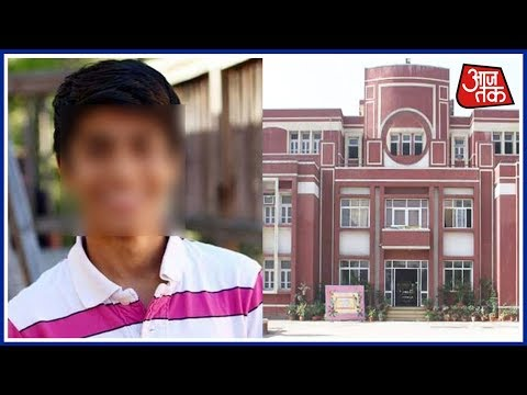7-Year-Old Student Found Dead In School Toilet In Gurgaon