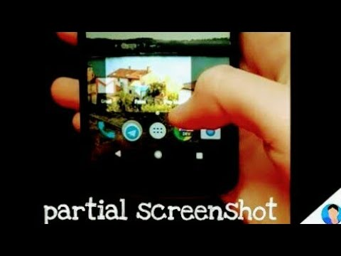 Partial Screenshot On Android How To Take Youtube