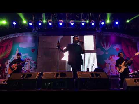 TULUS - TEMAN HIDUP & SEWINDU (LIVE at Soundfest 2018, 310318)