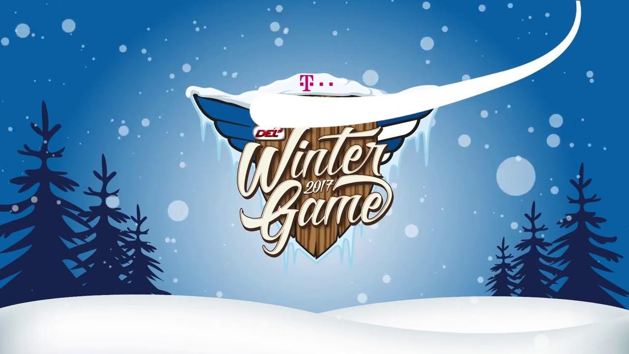 Erklärvideo zum DEL Winter Game 2017