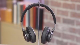 Bang and Olufsen BeoPlay H7: One sweet but pricey Bluetooth headphone