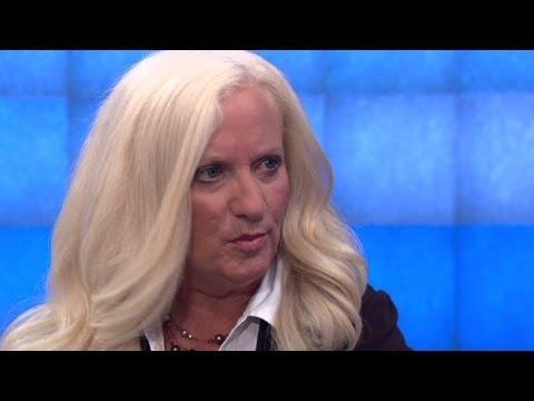 Abused woman tells how she killed husband