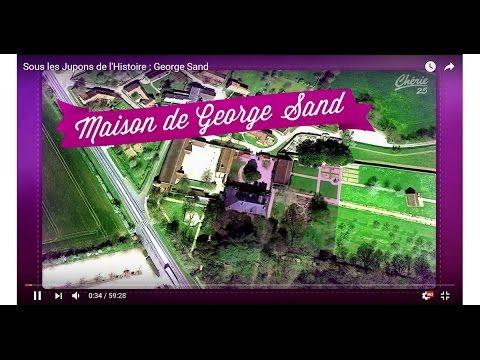 Sous les Jupons de l'Histoire : George Sand