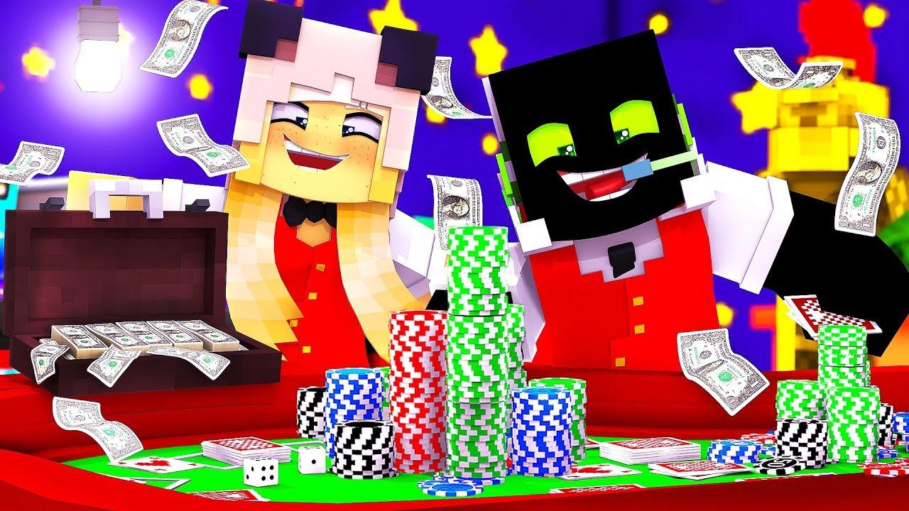 arbeiter im casino