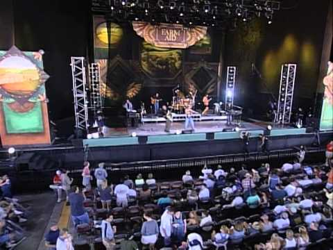 Sawyer Brown - Thank God For You (Live at Farm Aid 1999)