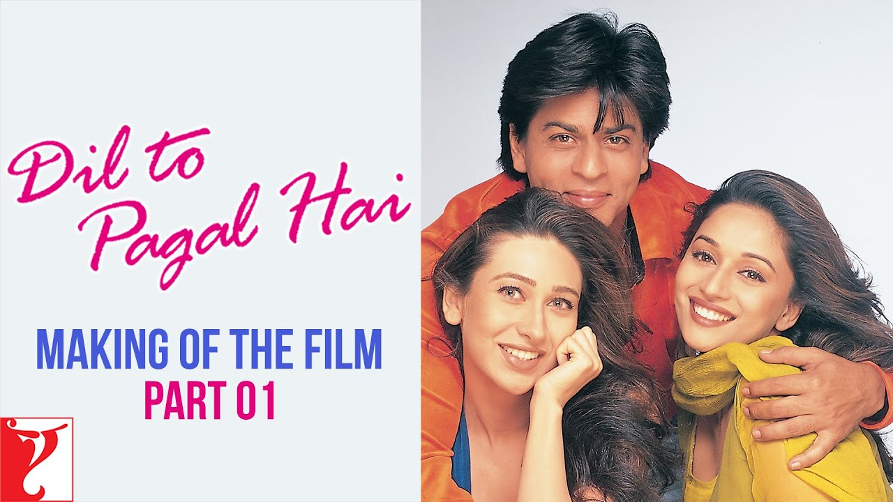 dil to pagal hai full movie free youtube