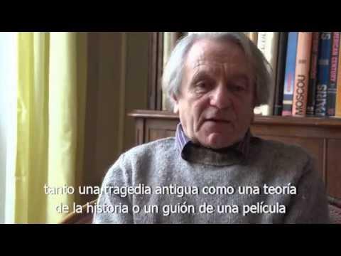 Jacques Rancière - No es el filósofo el que va al cine