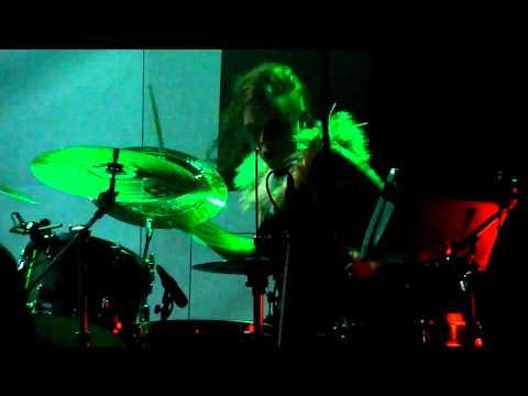 IAMX - Bring Me Back a Dog [HD] live