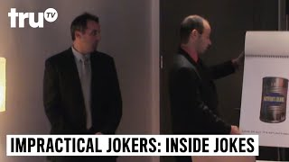 Impractical Jokers: Inside Jokes - Keep it Stupid Simple | truTV