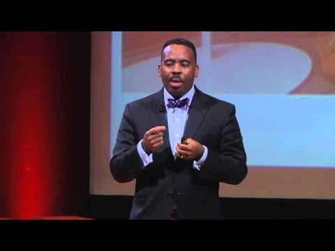 New Learning Environments for New Brains | Robert Blaine | TEDxJackson