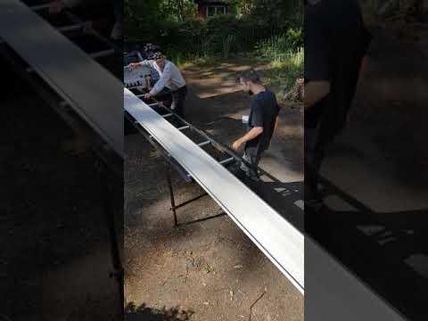Snap-Lok Metal Roofing