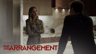 """""""The Arrangement"""" 206 Fashion Recap   E!"""