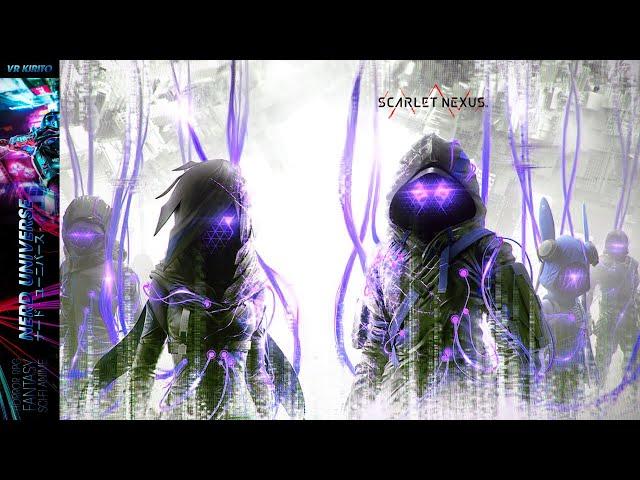 Scarlett Nexus   Ep2: Gruppenmitglieder - Boss 2 & das Versteck ✮ PC   Deutsch   Livestream