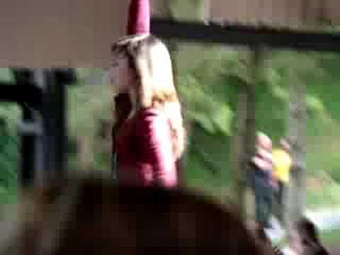 """Demi Lovato """"Get Back"""" (HQ) Saratoga 8-2-08"""